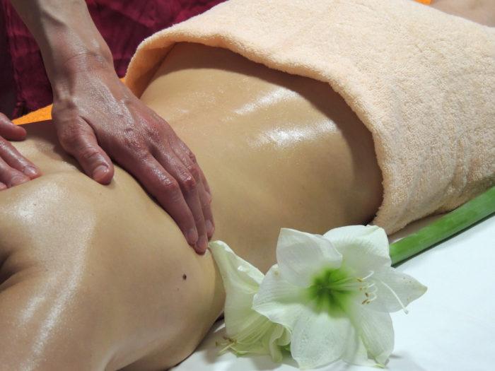 Práce s tělem (Bodywork)